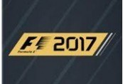 F1 2017 EU Steam CD Key