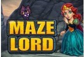 Maze Lord Clé Steam