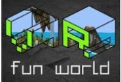 VR Fun World Steam CD Key