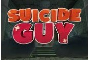 Suicide Guy EU PS4 CD Key
