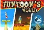 Funtoon's World Steam CD Key