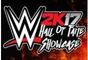 WWE 2K17 - Hall of Fame Showcase DLC Steam CD Key