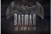 Batman: The Enemy Within Steam CD Key