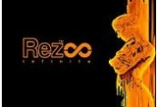 Rez Infinite Steam CD Key