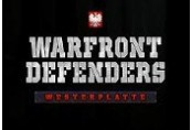 Warfront Defenders: Westerplatte Steam CD Key