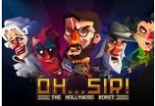 Oh...Sir! The Hollywood Roast Steam CD Key