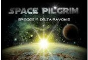 Space Pilgrim Episode III: Delta Pavonis Steam CD Key