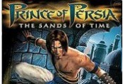 Prince of Persia: The Sands of Time Steam Gift