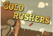 GOLDRUSHERS Steam CD Key