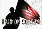 Raid On Coasts Steam CD Key