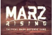MarZ Rising Steam CD Key