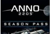 Anno 2205 - Season Pass EMEA Uplay CD Key