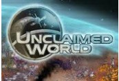 Unclaimed World Steam CD Key