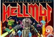 Hellmut: The Badass from Hell Clé Steam