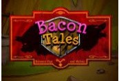 Bacon Tales Steam CD Key
