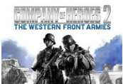 Company of Heroes 2: The Western Front Armies Steam CD Key