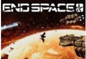 End Space Steam CD Key
