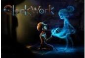 Clockwork Clé Steam