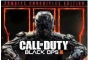 Call of Duty: Black Ops III Zombies Chronicles Deluxe Edition EU Steam CD Key