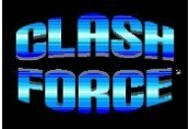 Clash Force Steam CD Key