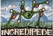 Incredipede Steam CD Key
