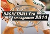 Basketball Pro Management 2014 Steam CD Key