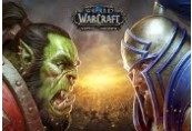 World of Warcraft: Battle for Azeroth US Battle.net CD Key