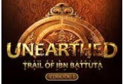 Unearthed: Trail of Ibn Battuta - Episode 1 Steam CD Key