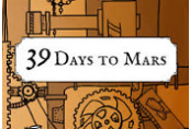 39 Days to Mars Steam CD Key