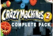 Crazy Machines 2 Complete Steam CD Key