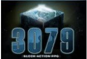 3079: Block Action RPG Steam CD Key