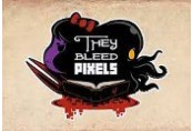 They Bleed Pixels Steam Gift