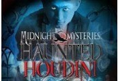 Midnight Mysteries 4: Haunted Houdini Steam CD Key