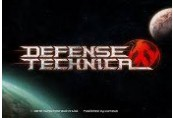 Defense Technica | Steam Key | Kinguin Brasil