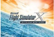 Microsoft Flight Simulator X: Steam Edition EU Steam Altergift
