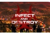 Infect and Destroy Steam CD Key