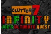 Clutter 7 Infinity: Joe's Ultimate Quest Steam CD Key