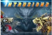Intrusion 2 Steam CD Key