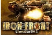 Iron Front Liberation 1944 Gold Edition Steam CD Key