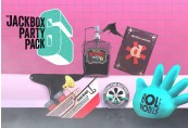 The Jackbox Party Pack 6 US Nintendo Switch CD Key