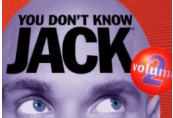 YOU DON'T KNOW JACK Vol. 2 Steam CD Key
