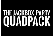 The Jackbox Party Quadpack Steam CD Key