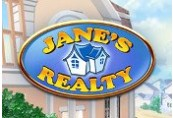 Jane's Realty Steam CD Key