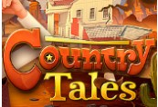 Country Tales Steam CD Key