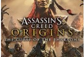 Assassin's Creed: Origins - The Curse Of The Pharaohs EU DLC Uplay CD Key