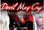 Devil May Cry HD Collection Clé Steam