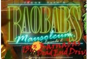 Baobabs Mausoleum Ep. 2: 1313 Barnabas Dead End Drive Steam CD Key