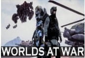WORLDS AT WAR Steam CD Key