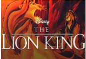 Disney's The Lion King Steam CD Key