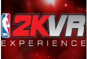 NBA 2KVR Experience Steam CD Key